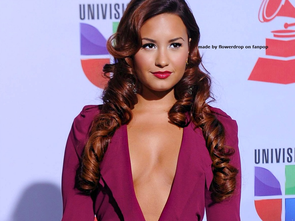 Demi Wallpaper   Demi Lovato Wallpaper 33027976 1024x768