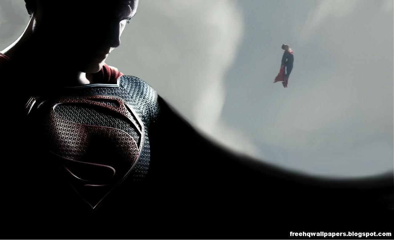 superman man of steel wallpapers superman man of steel wallpapers 1280x782