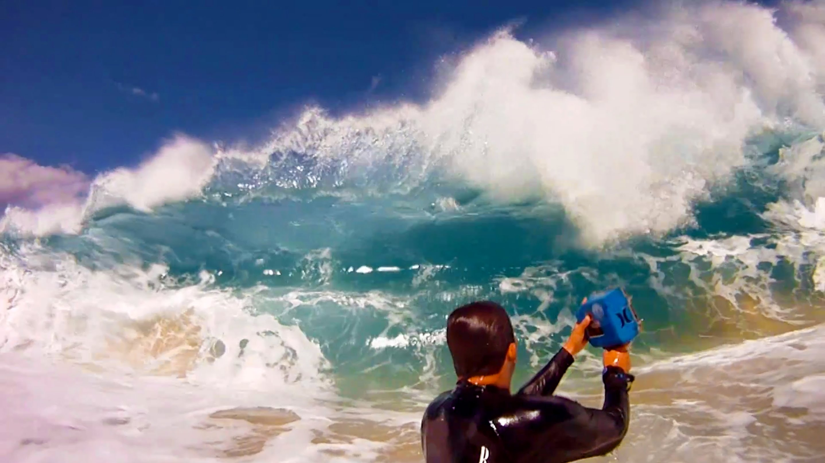 GoPro HD Surf Photography with Clark Little 2876x1616