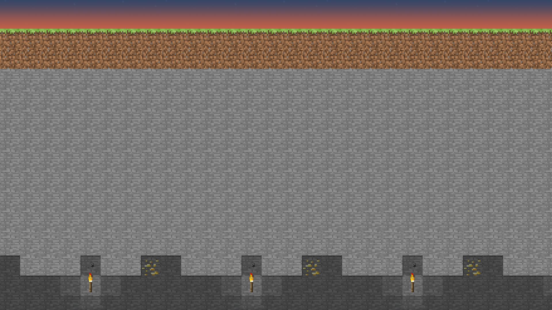 Stone Minecraft 44019 ZWALLPIX 1920x1080
