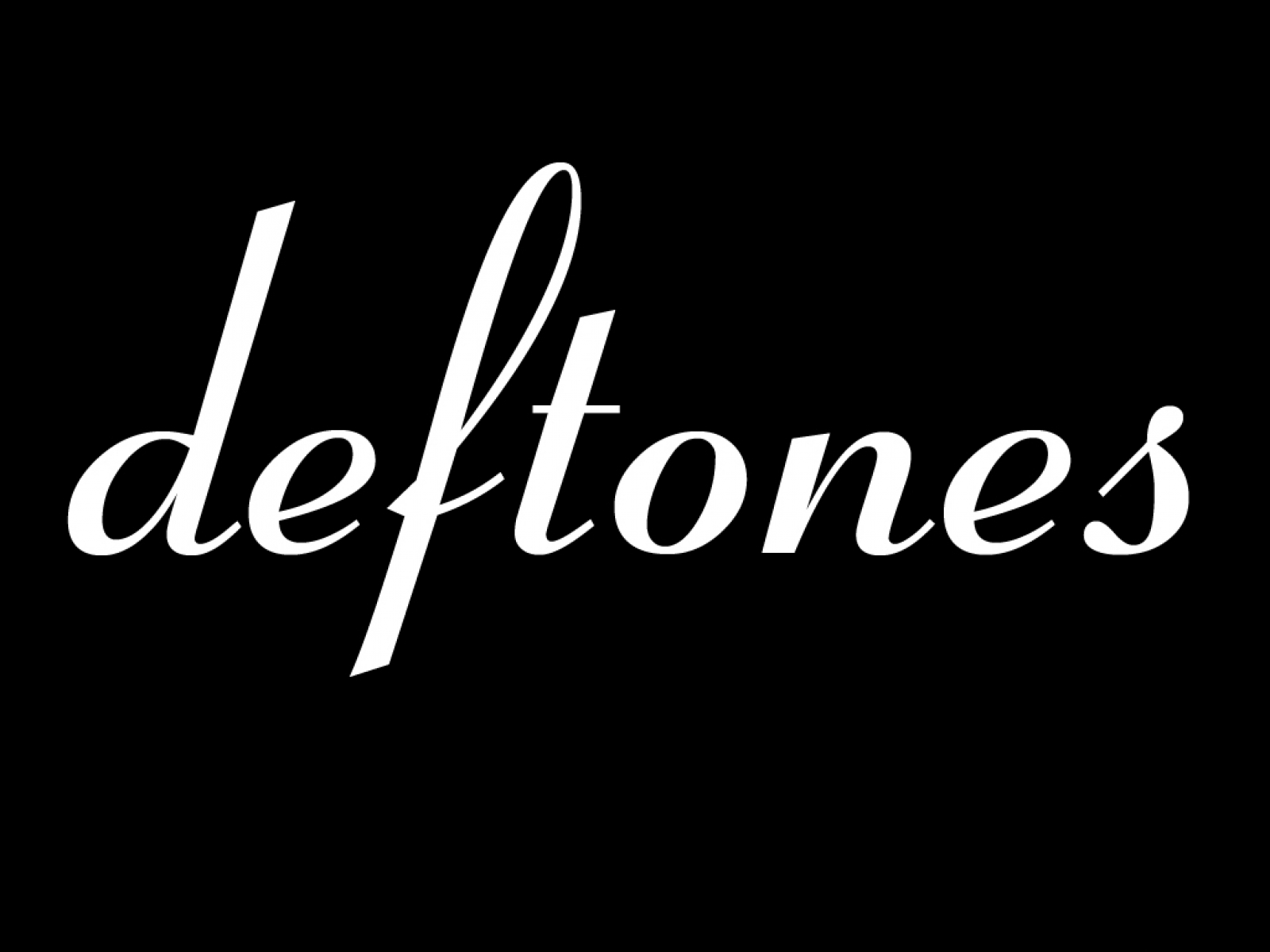 The Best of Deftones   Identi 1600x1200