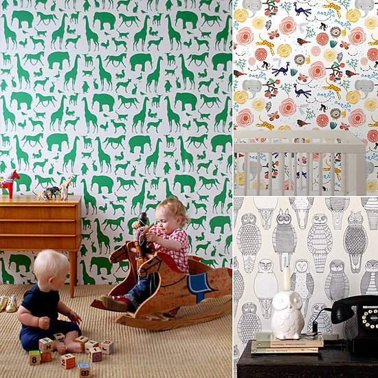wallpaper for kids want to take your kid s room 550x550
