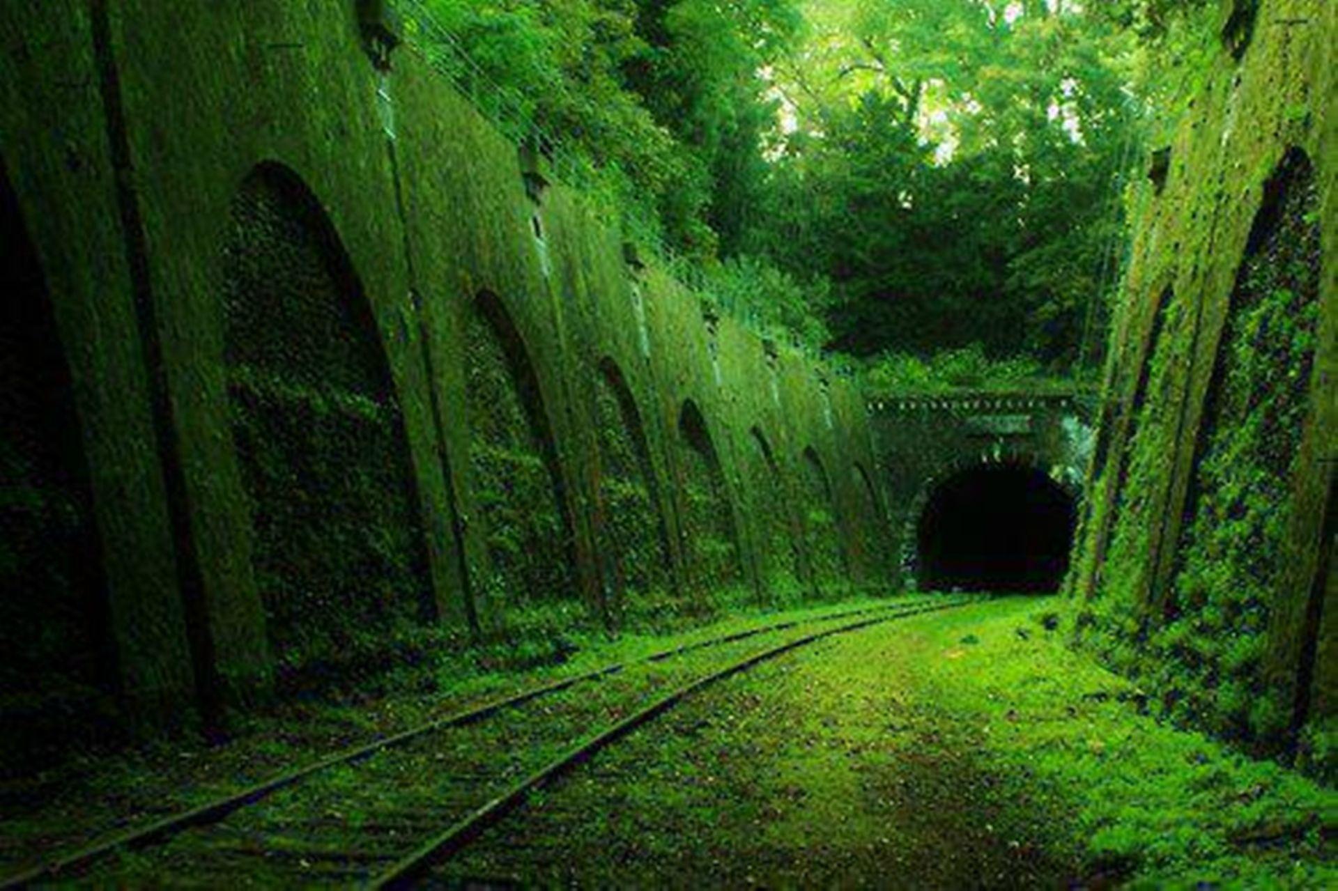 abandoned places wallpaper wallpapersafari