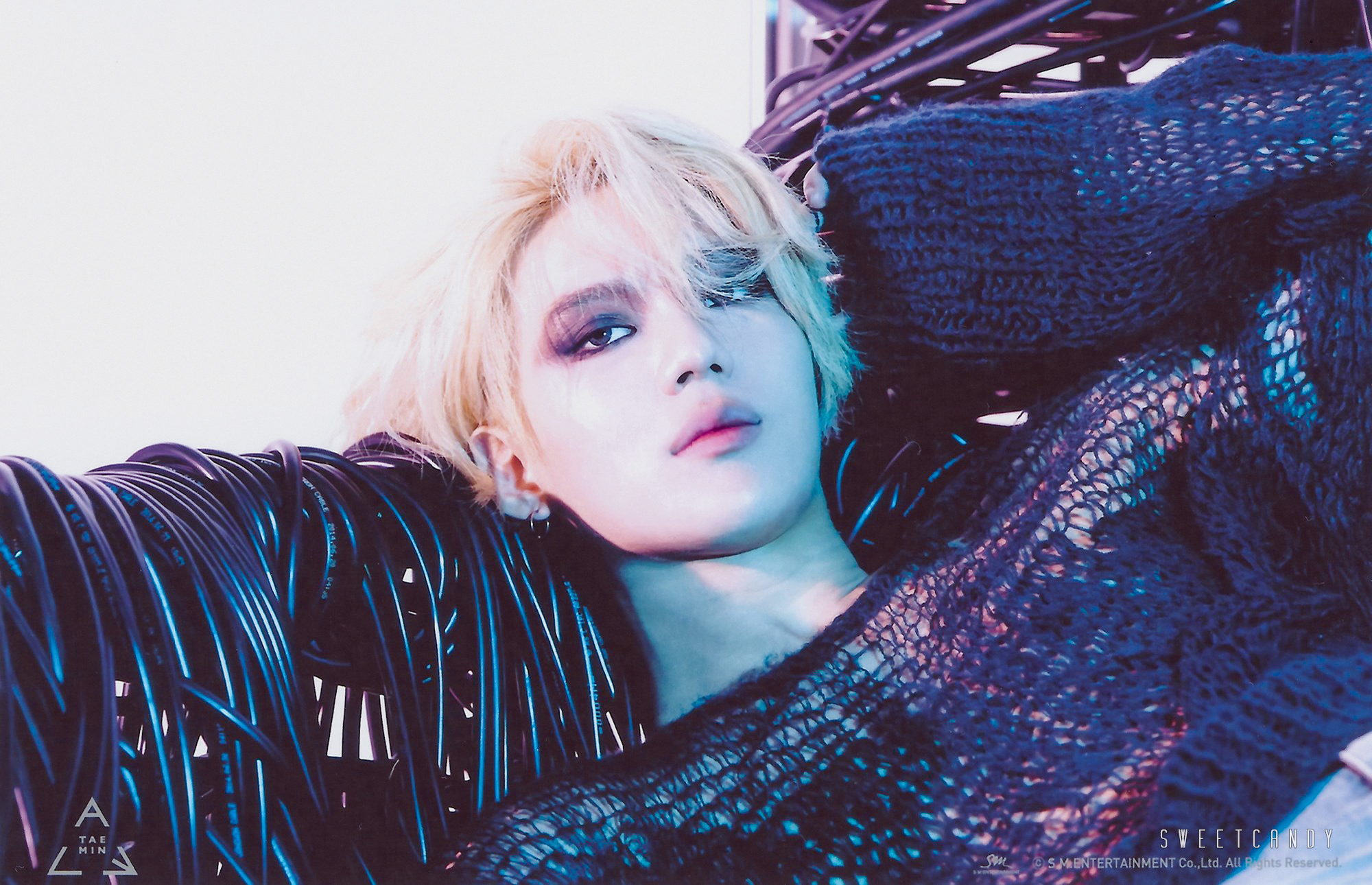 SHINee Taemin   Lee Taemin Wallpaper 37577495 2000x1290