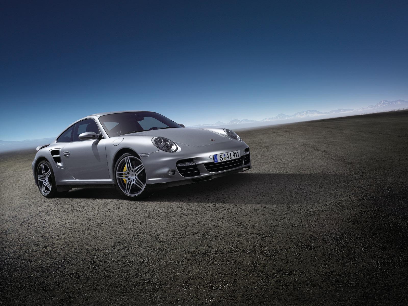 Porsche 911 Turbo Wallpapers 1600x1200 1600x1200
