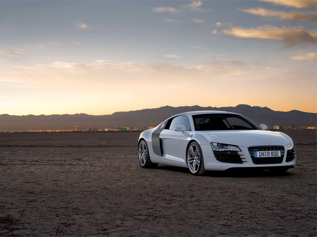 Audi R8 Wallpaper 4692 Hd Wallpapers in Cars   Imagescicom 1024x768