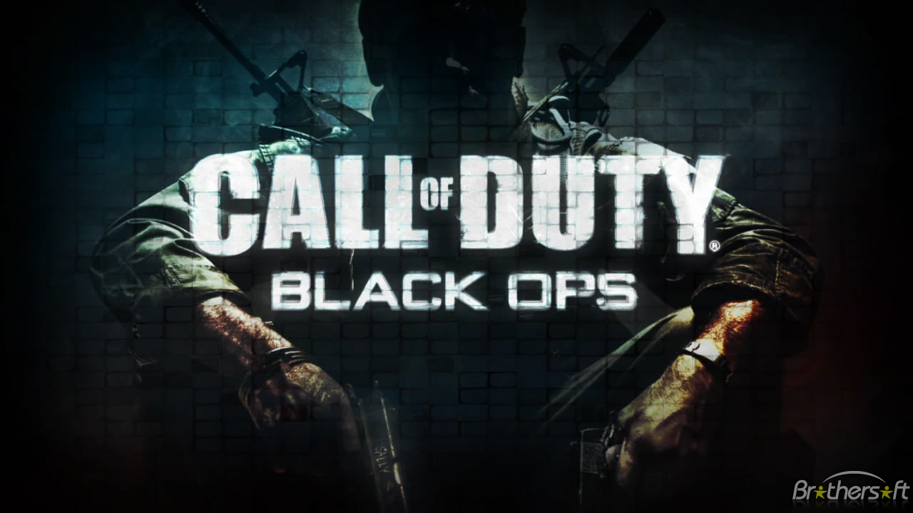 Free Download Hd Wallpapers Call Of Duty Black Ops Hd Wallpapers