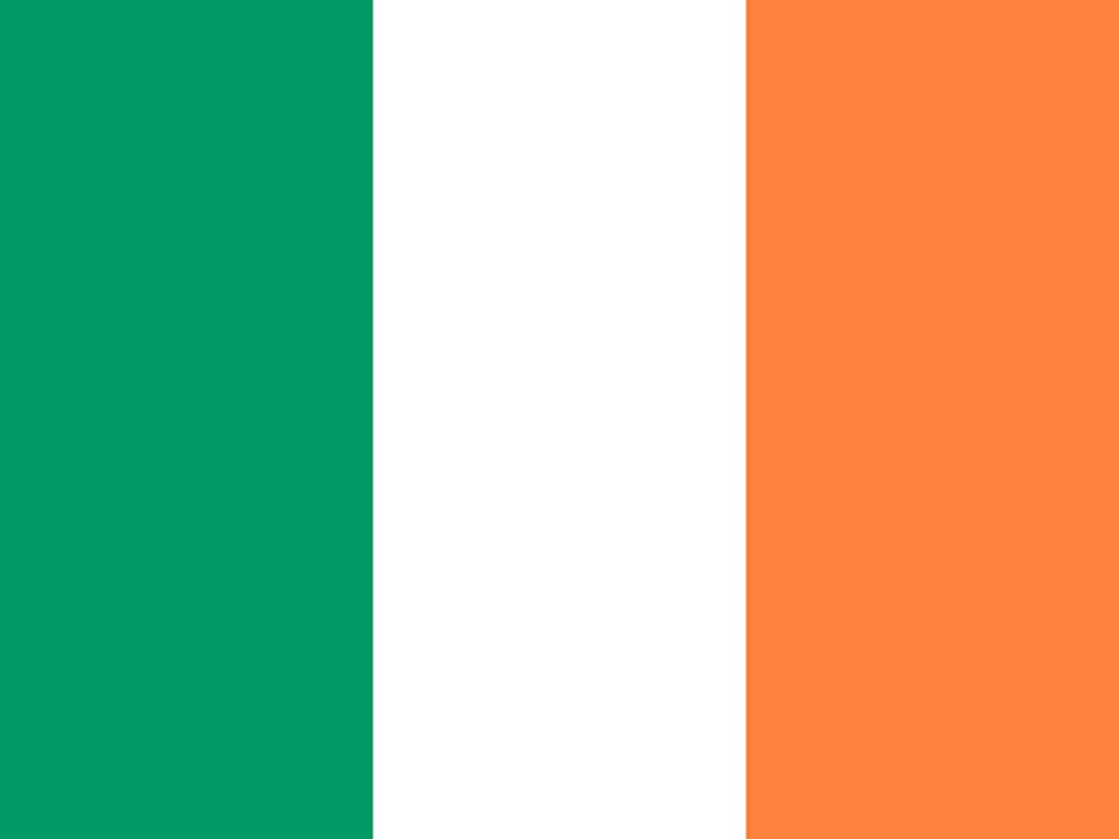 Irish Flag Wallpapers  WallpaperSafari