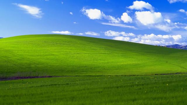 The Windows XP Bliss Magic West Chester Technology Blog 640x359
