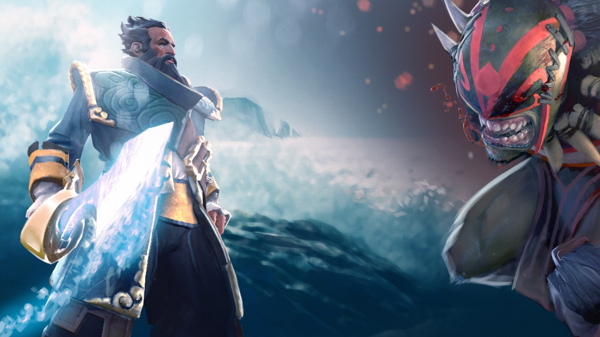 DOTA 2 coco 1920x1080 Wallpapers 1920x1080 Wallpapers Pictures 1920x1080