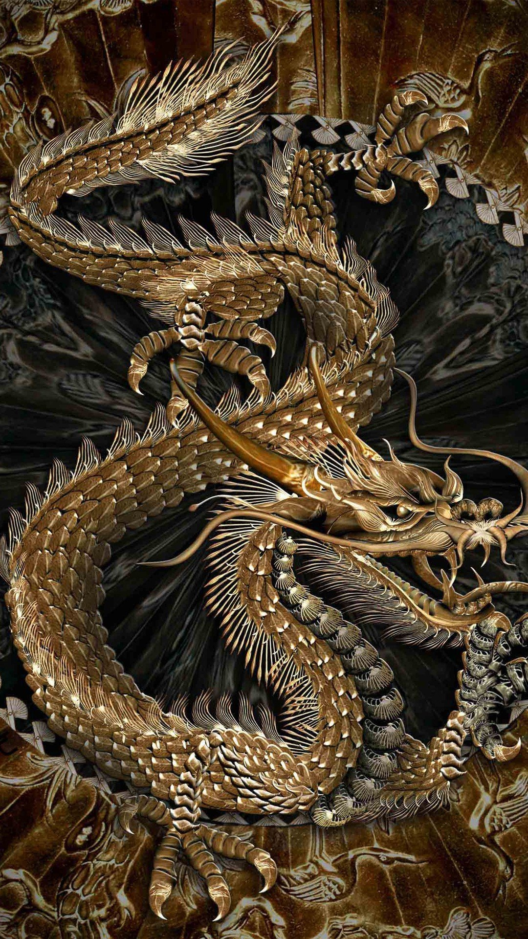 viewing gallery for chinese art dragon for chinese art dragon 1080x1920