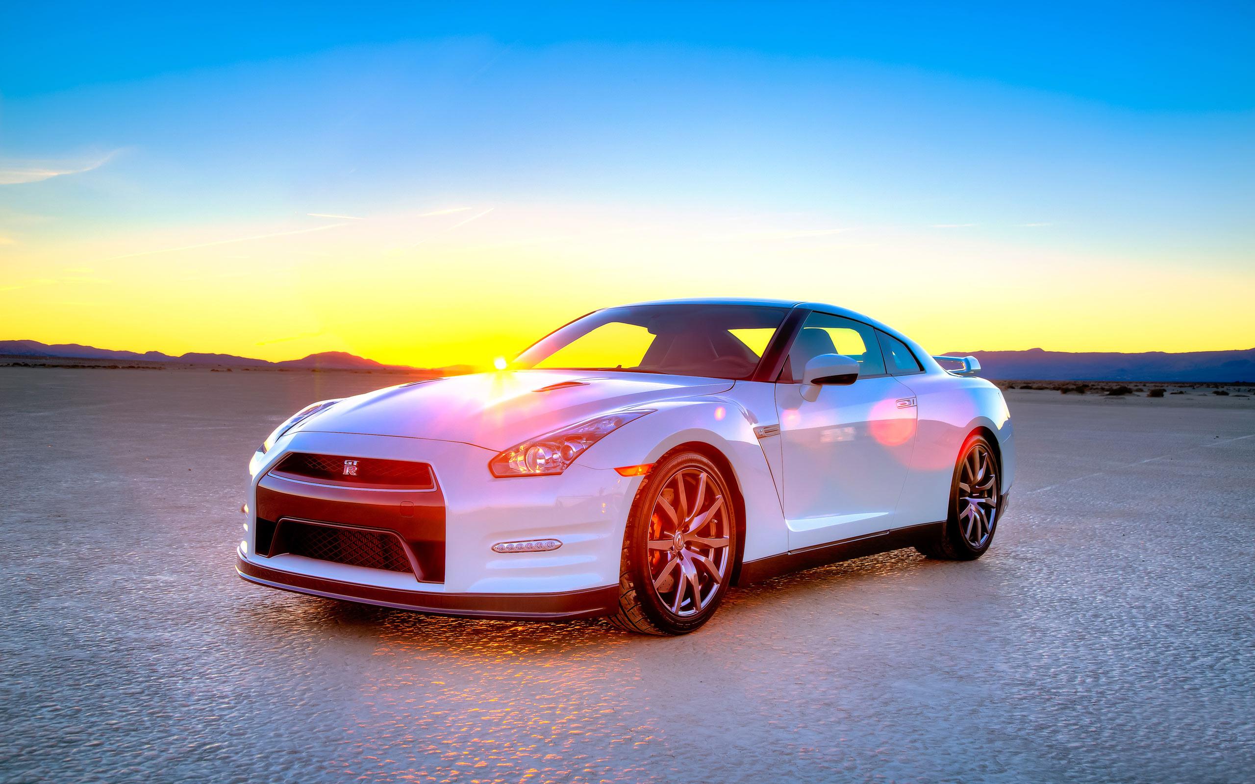 2014 Nissan GT R Wallpaper HD Car Wallpapers 2560x1600