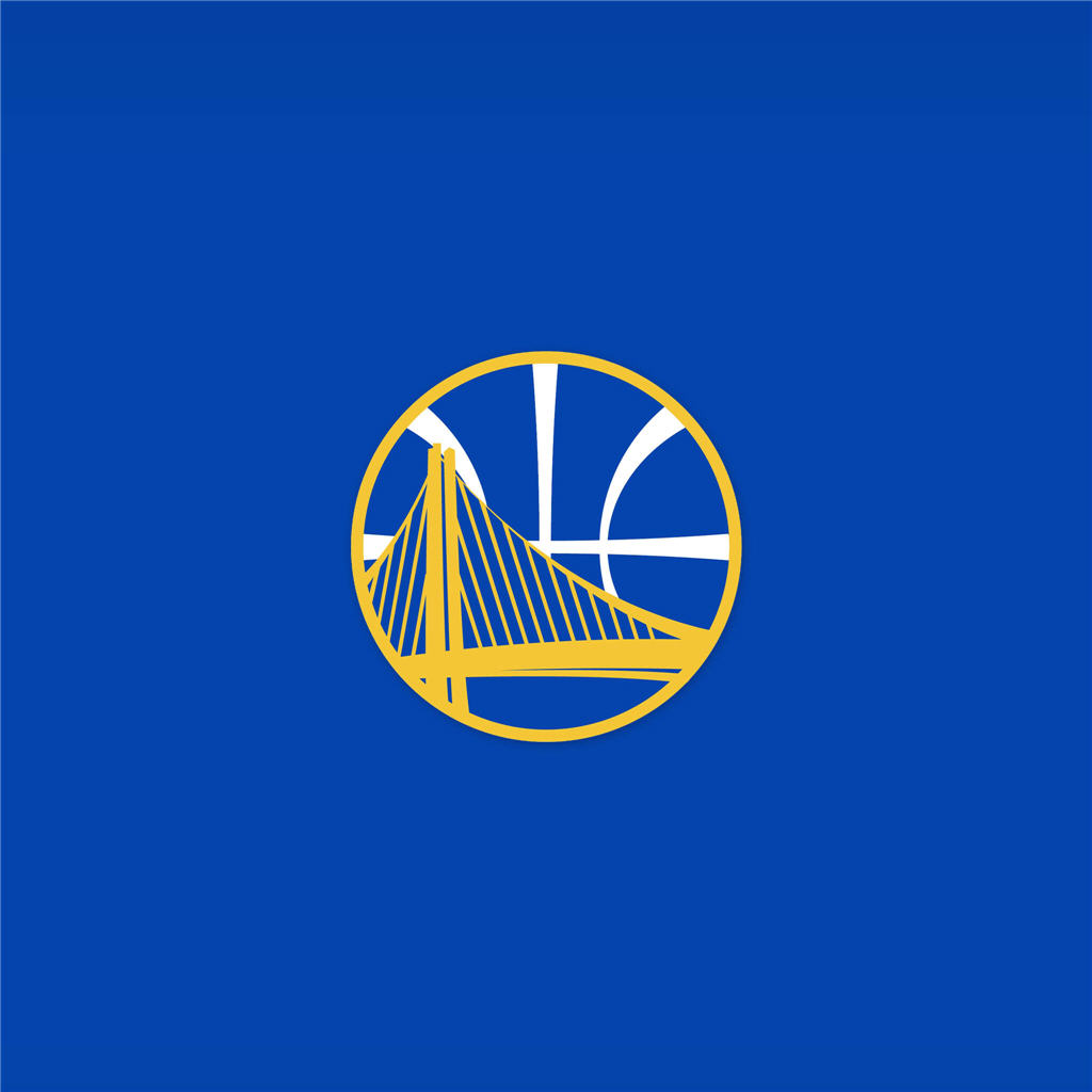 Golden State Warriors HD desktop wallpaper Golden State Warriors 1024x1024