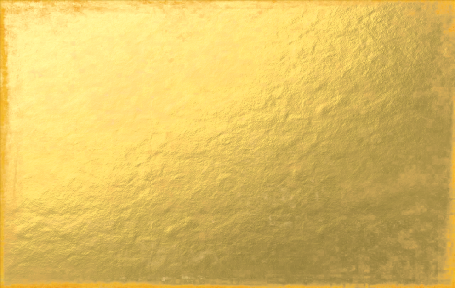Free Download Gold Foil 1 By Aplantage 900x569 For Your