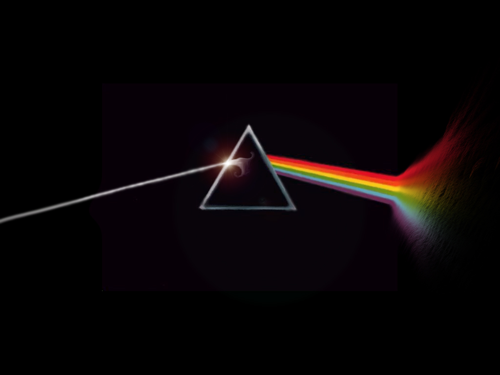 Dark Side Of The Moon 1024x768