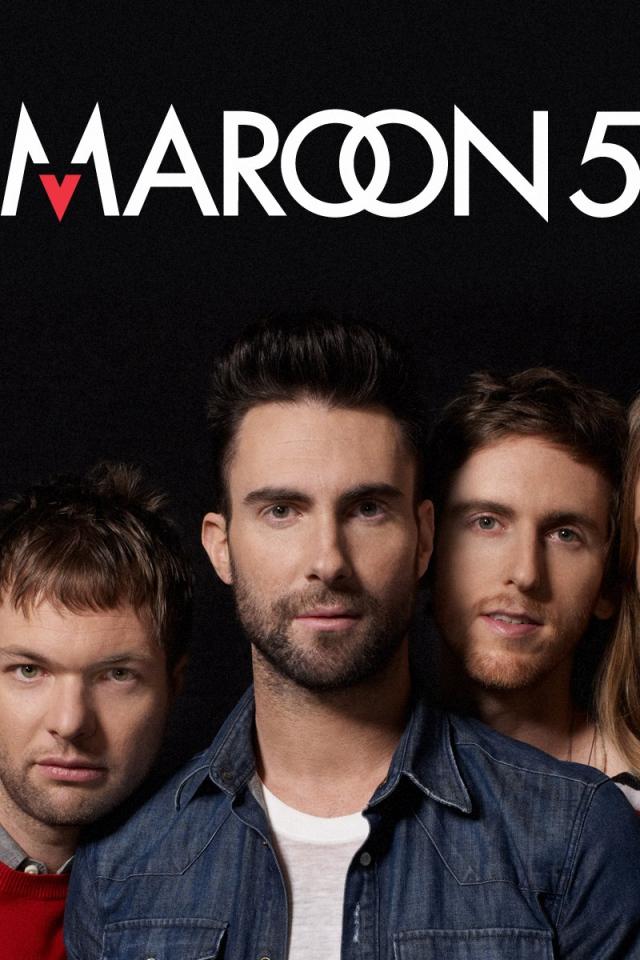 Maroon 5 Wallpaper Iphone