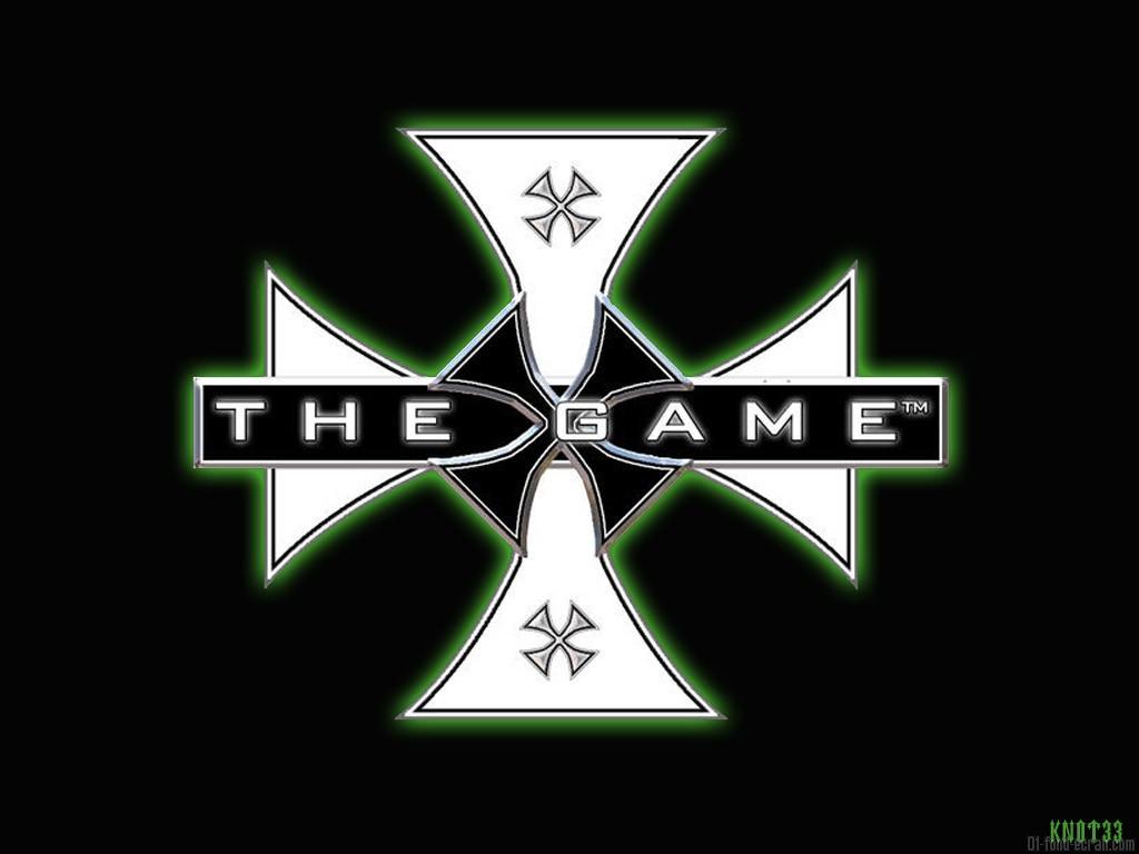 The Game Triple H Logo Triple h par the game le 9 1024x768