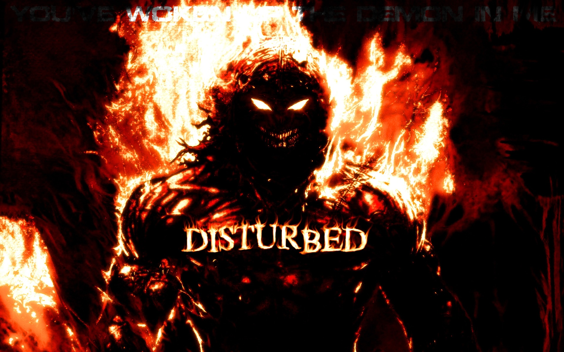 Whats your favorite Disturbed album 1920x1200