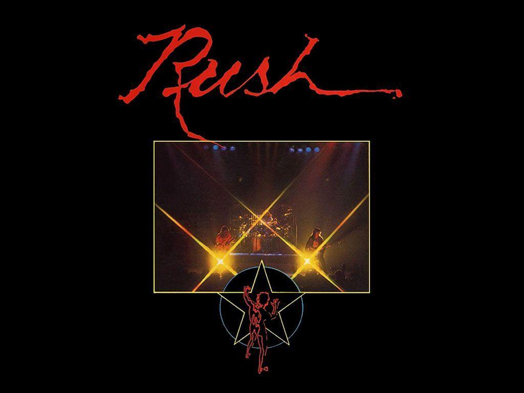 76 Rush Band Wallpaper On Wallpapersafari