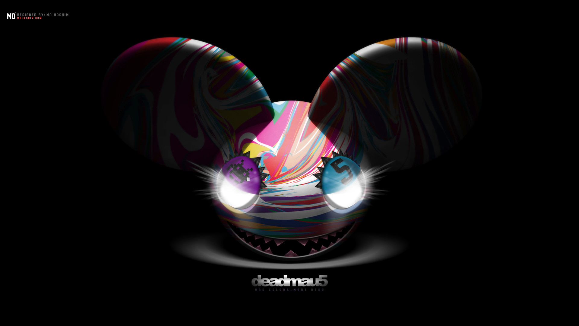 Wallpapers For Deadmau5 Phone Wallpapers 1920x1080
