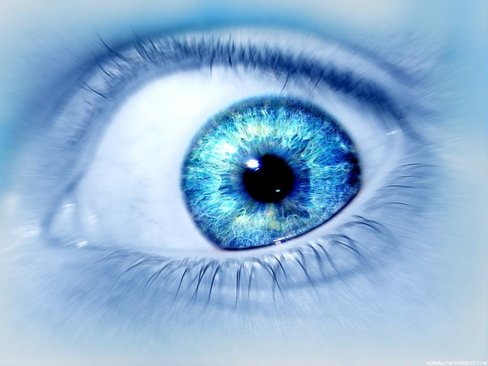 Blue Eye Wallpaper High Definition Wallpapers High Definition 1600x1200