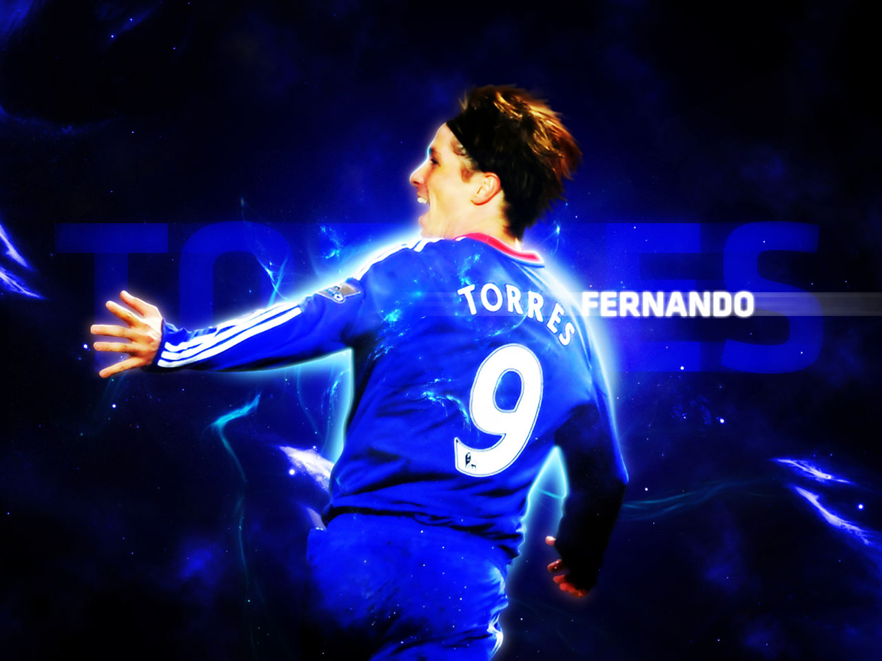 Fernando Torres Chelsea Wallpapers Its All About Wallpapers 1280x960