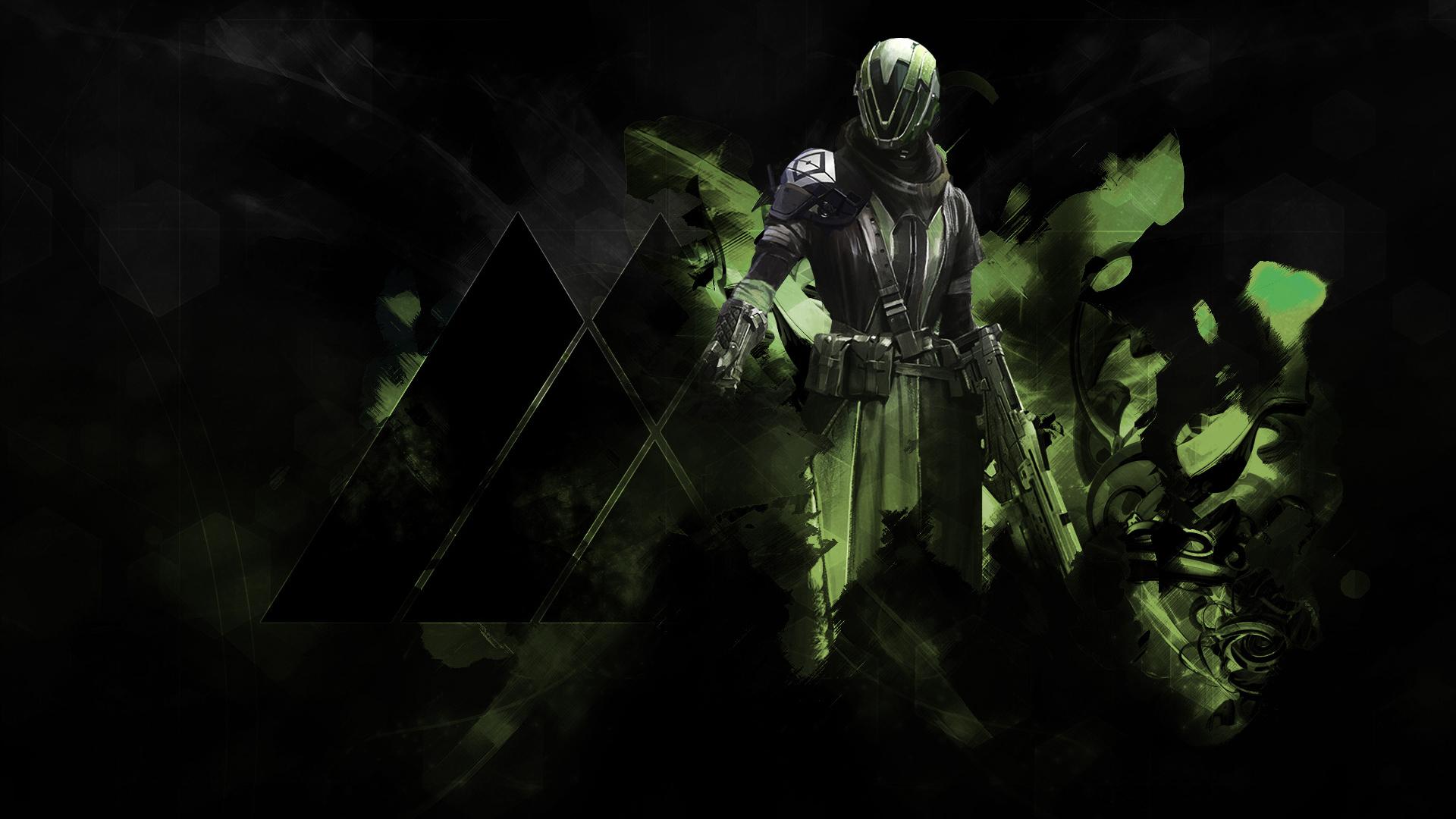 Destiny 2 1080p Wallpaper: Destiny Warlock Wallpaper