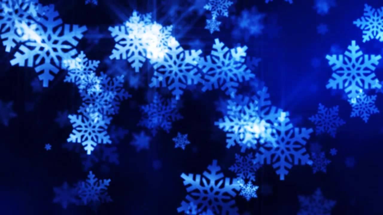 Christmas Background 2 1280x720