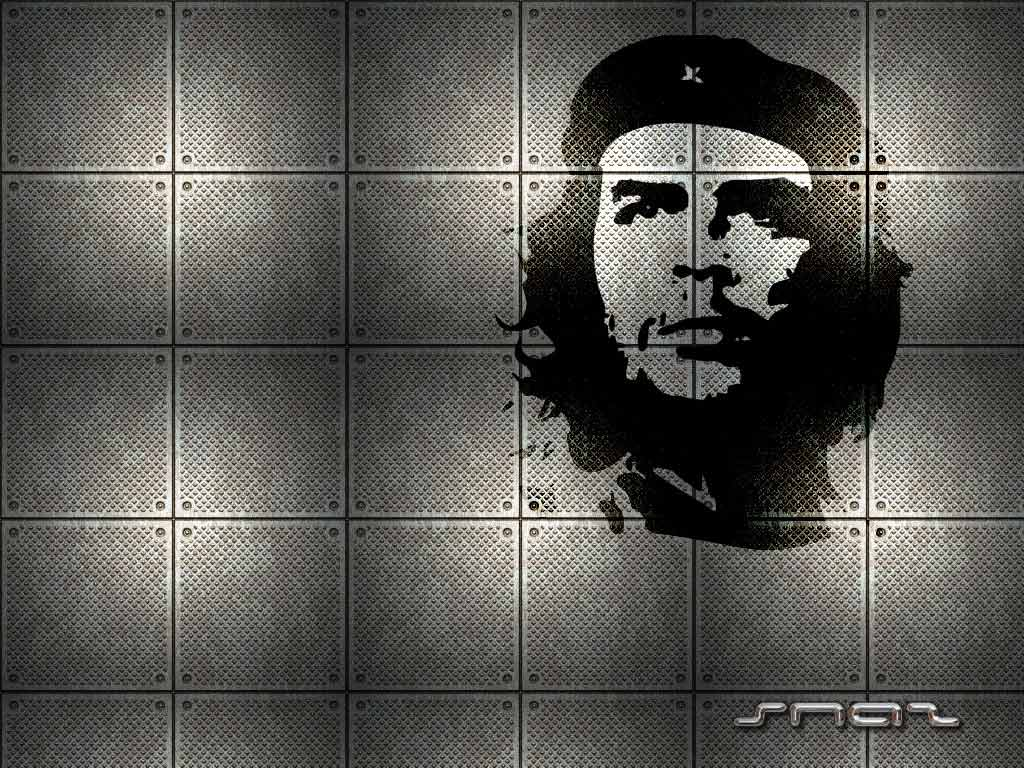 Che Guevara Wallpapers HD Wallpapers Early 1024x768