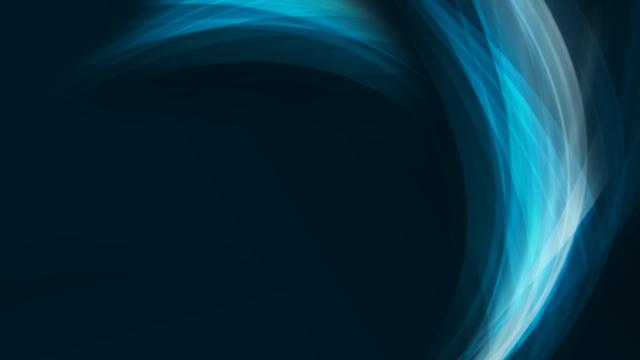 Wallpaper rotating funnel shadow stripes dark HD 640x360