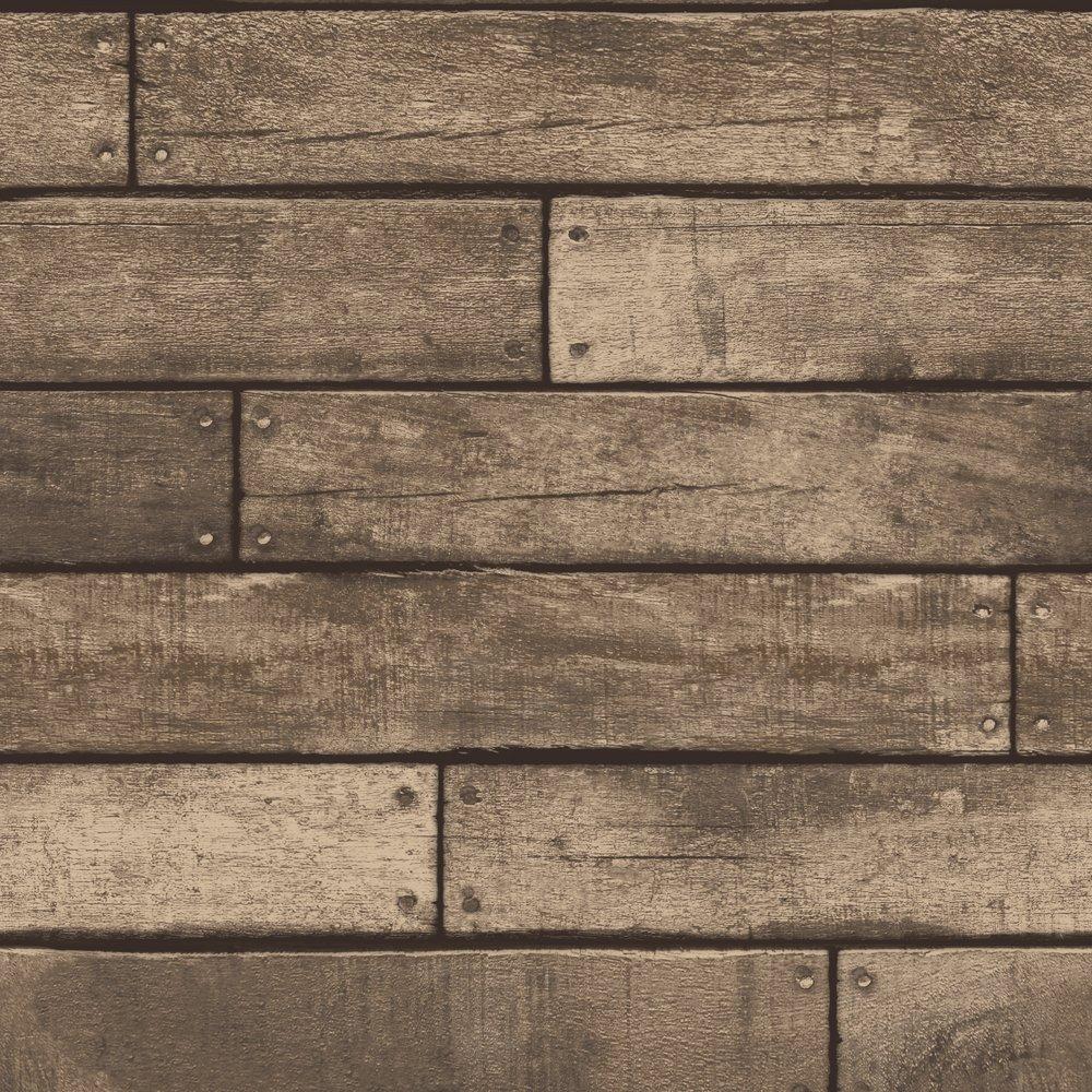 Wallpaper Fine Decor Fine Decor Wooden Plank Wallpaper 1000x1000