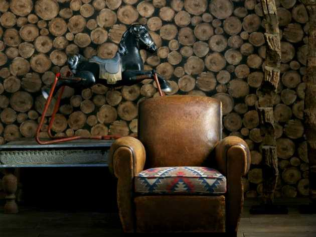 Wallpaper That Tricks The Eye Is Coming Back Into Style Business 630x472
