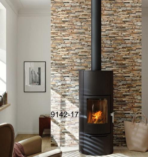 Stone Look Wallpaper Wallpapersafari