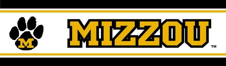 Mizzou Tigers Wallpaper Missouri tigers wallpaper 778x227
