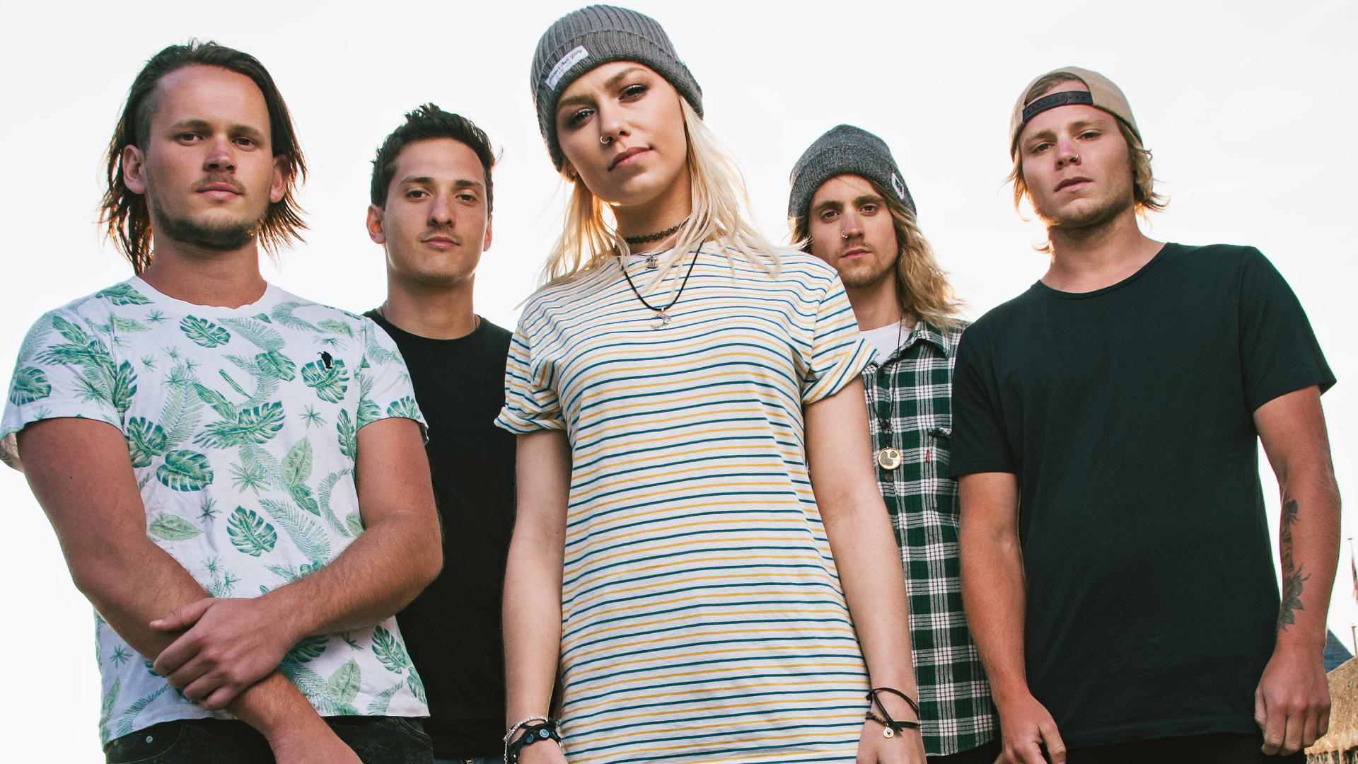 Tonight Alive Wallpapers Images Photos Pictures Backgrounds 1920x1080
