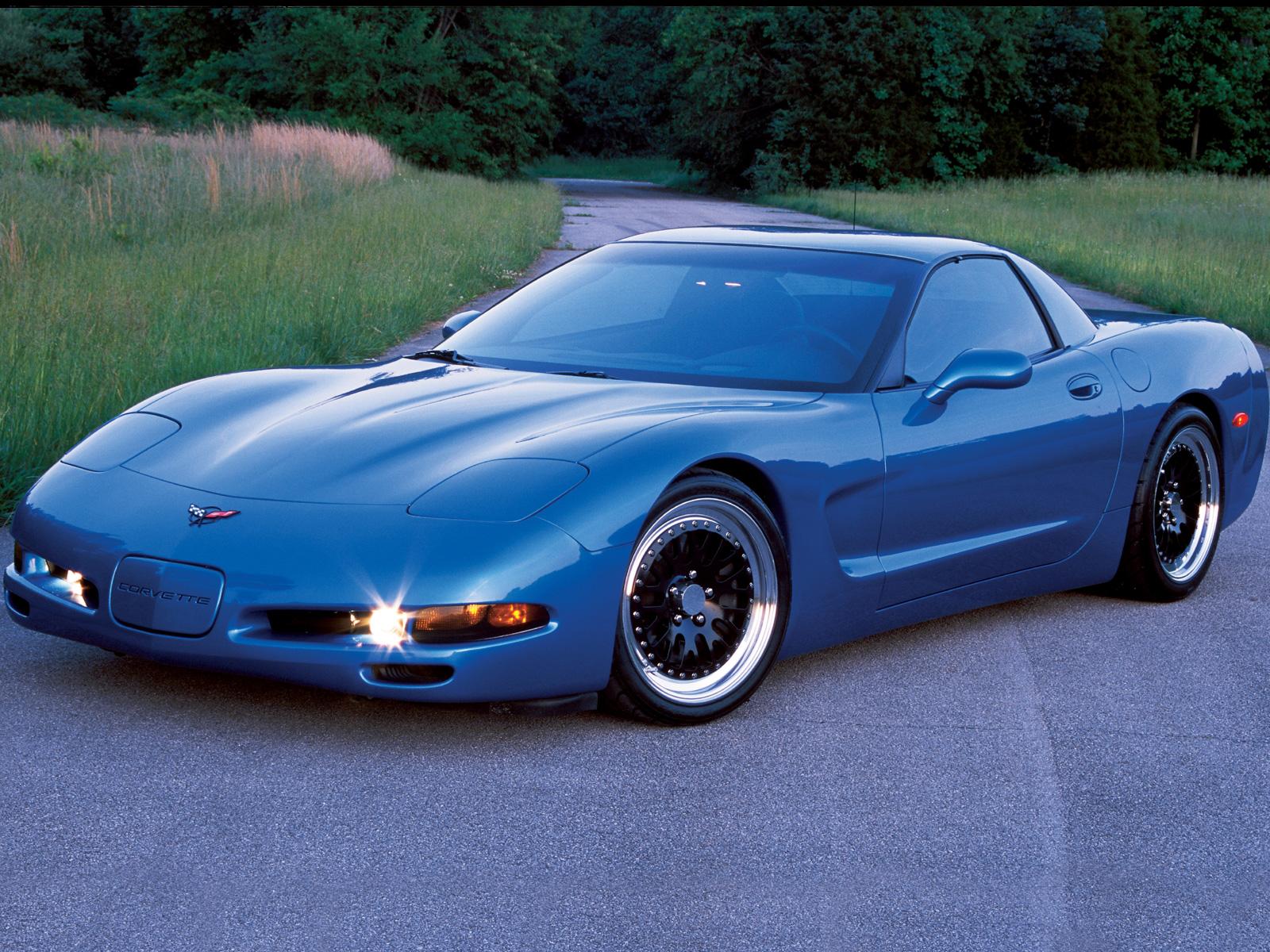2000 Chevrolet Corvette   Automotive Emeril Photo Gallery 1600x1200