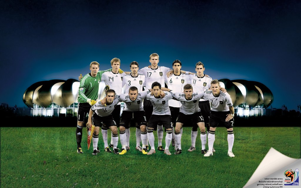 German Football Team Wallpapers   Football Wallpaper HD Football 1024x640