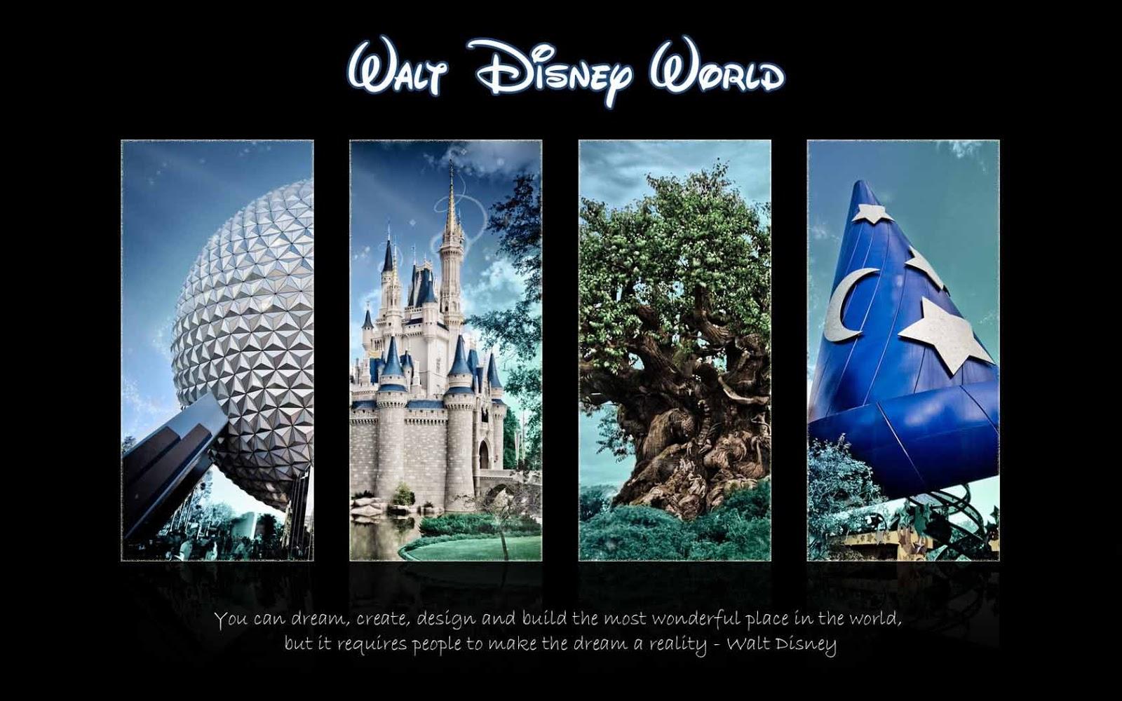 Disney World HD Wallpapers HD Wallpapers Pics 1600x1000