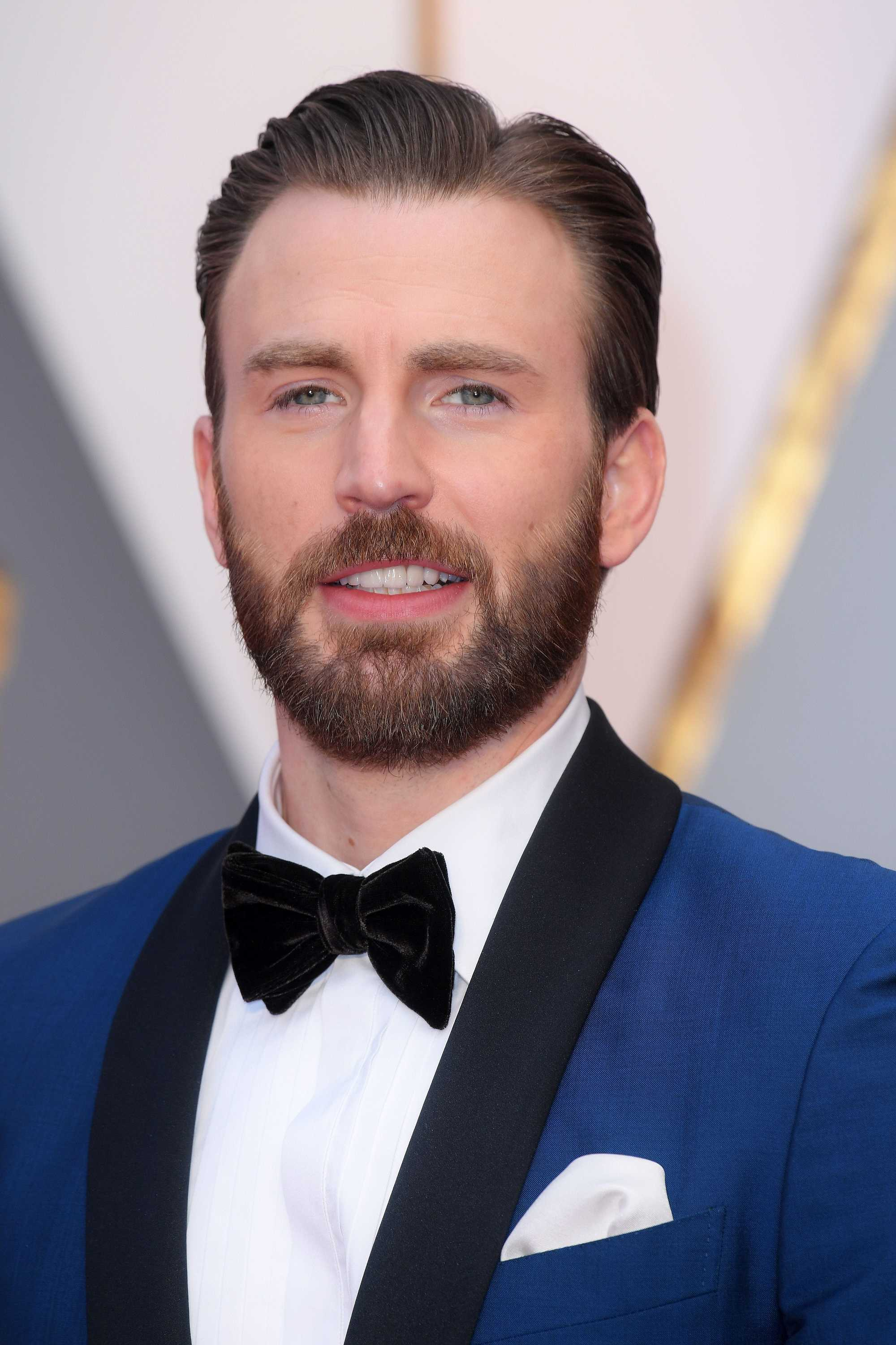Grooming Inspiration for Men from Oscars 2017   Hair And 2000x3000