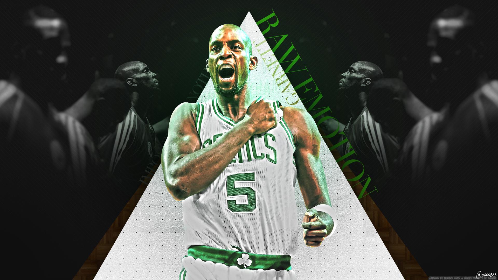 Kevin Garnett Celtics 2013 Wallpaper Wallpupcom 1920x1080