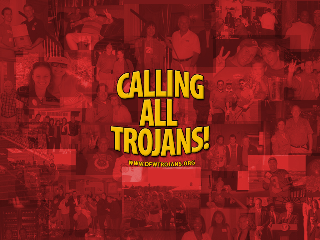 DFW Trojans   The USC Alumni Club of North Texas 1024x768