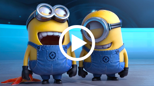 45 despicable me screensavers and wallpaper on - Despicable me minion screensaver ...