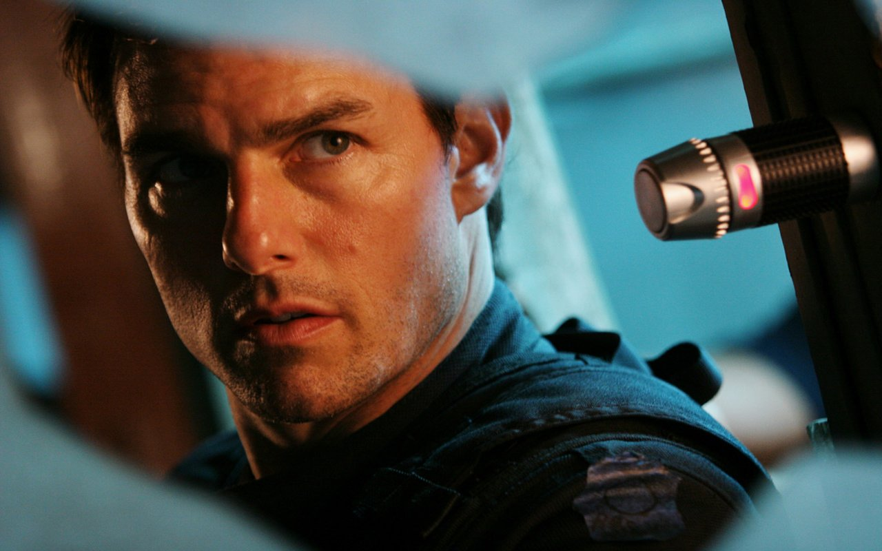 Tom Cruise in MI3 wallpapers Tom Cruise in MI3 stock photos 1280x800