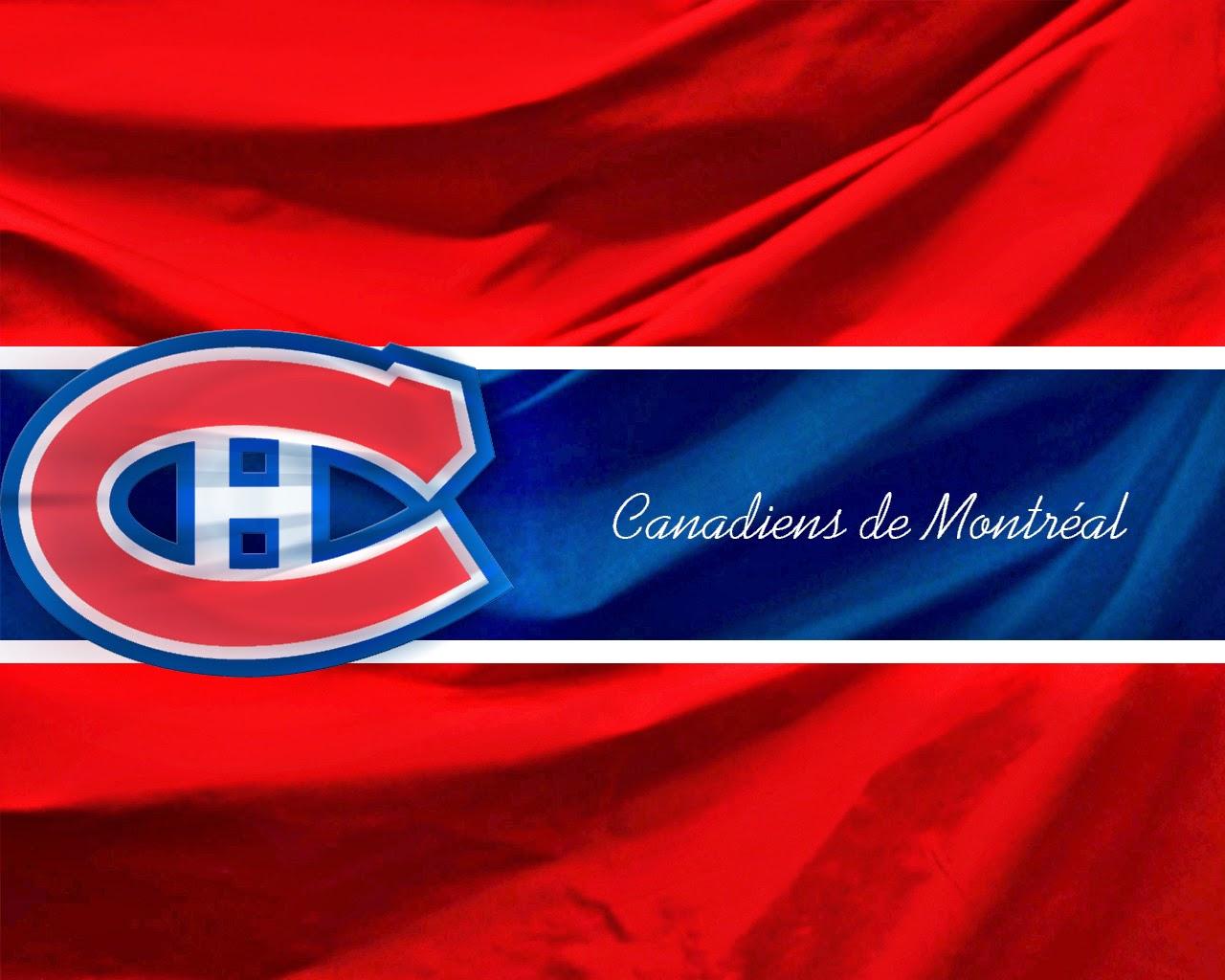 Dans mon opinion je pense que les Canadiens de Montral est le plus 1280x1024