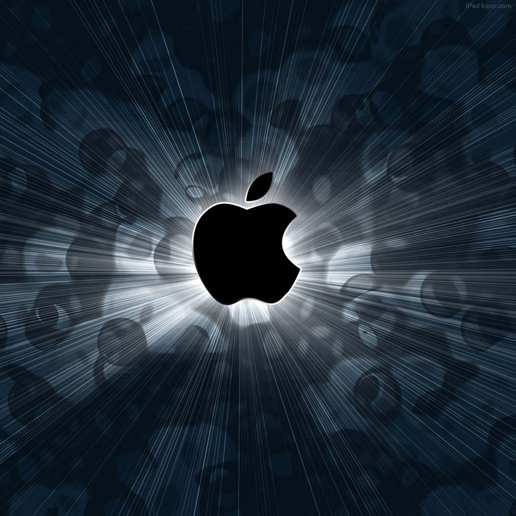 Apple Logo ipad Wallpaper Maceme Wallpaper 1024x1024