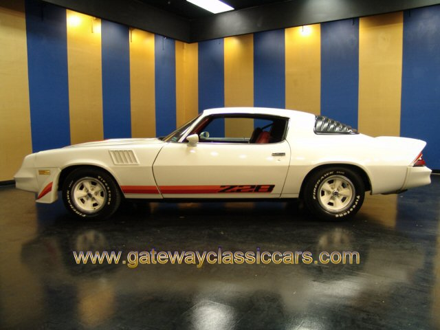 1979 Chevrolet Camaro Z28   HD WallpapersHD Wallpapers 640x480