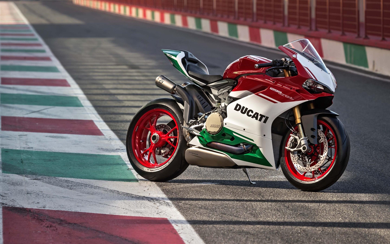 Download wallpaper Ducati 1299 Panigale R 2880x1800 2880x1800
