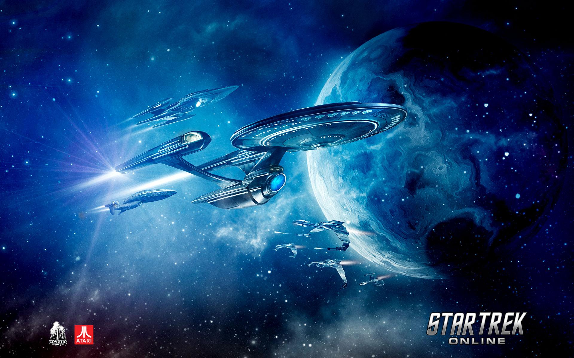 Star Trek Online 1920x1200