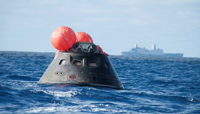 Wallpaper of Orion Recovery 700x400