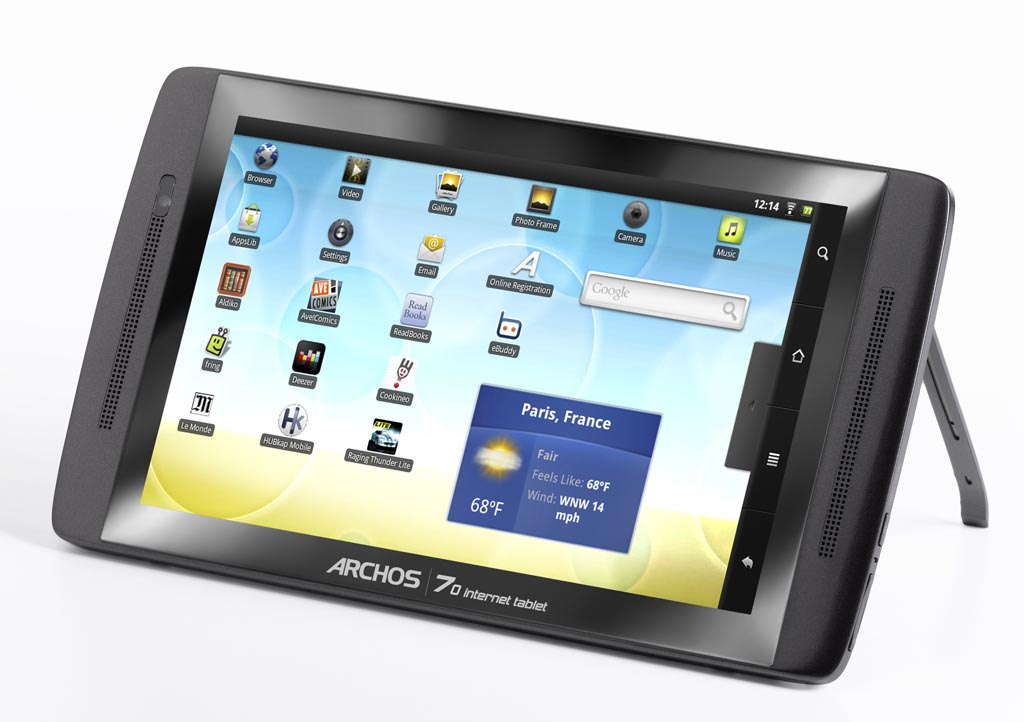 Android Tablet 20 Desktop Wallpaper 1024x722